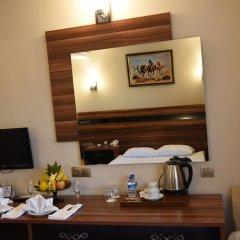 Hotel Yiltok Аванос фото 5