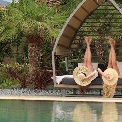 Отель Divani Apollon Suites Афины фитнесс-зал фото 2