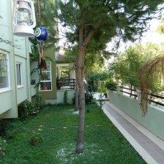 Park Mar Apart Турция, Мармарис - отзывы, цены и фото номеров - забронировать отель Park Mar Apart онлайн