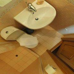 Отель Дом Достоевского Санкт-Петербург ванная фото 2