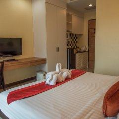 Отель Phuket Jula Place комната для гостей фото 5