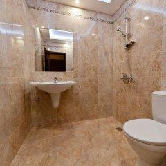 Отель Elit Болгария, Сандански - отзывы, цены и фото номеров - забронировать отель Elit онлайн ванная