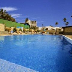 Отель Rebecca Park бассейн фото 2