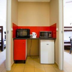 Отель Plus Prague Прага удобства в номере