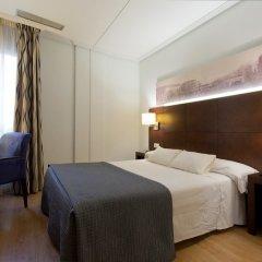 Hotel Ganivet комната для гостей фото 9