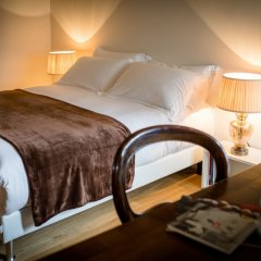 La Ripa Boutique Hotel Альбино удобства в номере