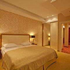 Amber Spa Boutique Hotel комната для гостей