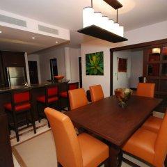 Отель Welk Resorts Sirena del Mar Мексика, Кабо-Сан-Лукас - отзывы, цены и фото номеров - забронировать отель Welk Resorts Sirena del Mar онлайн питание фото 2