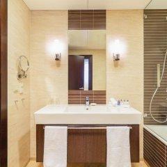 Отель Radisson Blu Hotel, Gdansk Польша, Гданьск - 2 отзыва об отеле, цены и фото номеров - забронировать отель Radisson Blu Hotel, Gdansk онлайн ванная