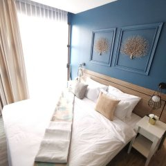 Отель Treetops Pattaya Condominium Паттайя спа