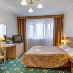 Апартаменты OREKHOVO APARTMENTS with two bedrooms near Tsaritsyno park комната для гостей