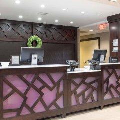 Отель Homewood Suites By Hilton Columbus Polaris Oh Колумбус интерьер отеля фото 3
