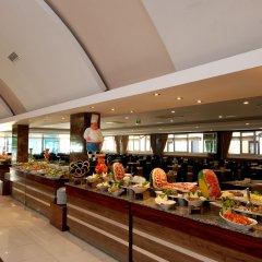 Отель Maya World Belek питание