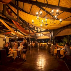 Отель ViewPoint Lodge & Fine Cuisines