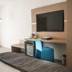 Re Dionisio Boutique Hotel Сиракуза удобства в номере фото 2