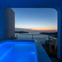 Отель Gizis Exclusive Греция, Остров Санторини - отзывы, цены и фото номеров - забронировать отель Gizis Exclusive онлайн спа