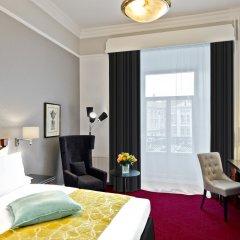 Отель Radisson Blu Royal Astorija Литва, Вильнюс - 3 отзыва об отеле, цены и фото номеров - забронировать отель Radisson Blu Royal Astorija онлайн комната для гостей фото 5
