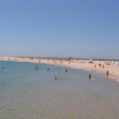 Hotel Faro & Beach Club пляж фото 2