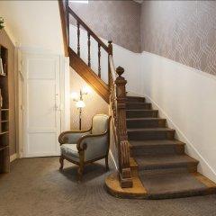 Hotel des Batignolles интерьер отеля фото 2