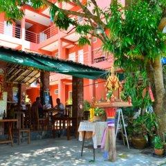Отель Baan To Guesthouse Таиланд, Краби - отзывы, цены и фото номеров - забронировать отель Baan To Guesthouse онлайн питание