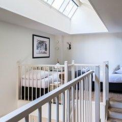 Отель Allure Garden Apartments Нидерланды, Амстердам - отзывы, цены и фото номеров - забронировать отель Allure Garden Apartments онлайн помещение для мероприятий