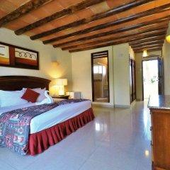 Отель El Campanario Studios & Suites Мексика, Плая-дель-Кармен - отзывы, цены и фото номеров - забронировать отель El Campanario Studios & Suites онлайн комната для гостей фото 2
