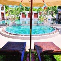 Отель Navatara Phuket Resort детские мероприятия фото 2