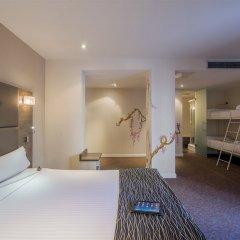 Отель Petit Palace Posada Del Peine спа фото 2