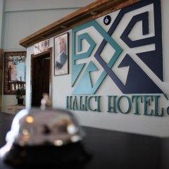 Halici Hotel Турция, Памуккале - отзывы, цены и фото номеров - забронировать отель Halici Hotel онлайн фитнесс-зал
