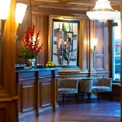 Kings Hotel First Class интерьер отеля фото 2