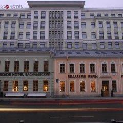 Отель Solo Sokos Vasilievsky Санкт-Петербург