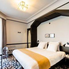 Hotel Des Colonies комната для гостей фото 4