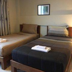 Отель The City House Таиланд, Краби - отзывы, цены и фото номеров - забронировать отель The City House онлайн комната для гостей фото 2