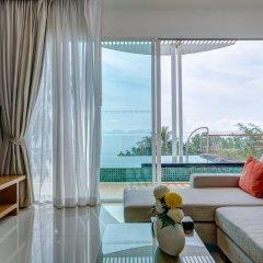Отель The Pelican Residence & Suite Krabi Таиланд, Талингчан - отзывы, цены и фото номеров - забронировать отель The Pelican Residence & Suite Krabi онлайн фото 18