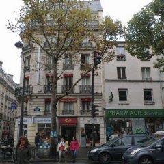 Отель Best Western Nouvel Orleans Montparnasse Париж спортивное сооружение