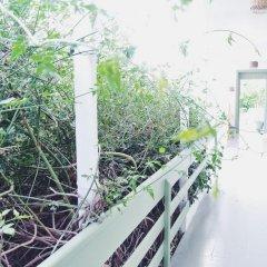 Отель Yucca Alacati Чешме балкон