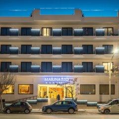 Hotel Marina Rio фото 18