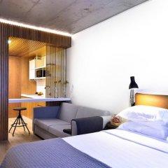 Апартаменты My Story Apartments Santa Catarina Порту комната для гостей фото 4