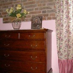 Отель Antica Dimora Country House Сарнано удобства в номере