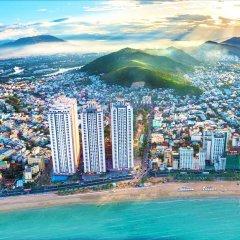Отель 999 CONDOTEL Muong Thanh Vien Trieu Нячанг пляж