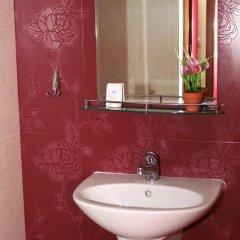 Отель Family Hotel Aleks Болгария, Ардино - отзывы, цены и фото номеров - забронировать отель Family Hotel Aleks онлайн ванная