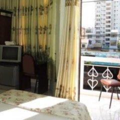 Отель Starfish Hotel Nha Trang Вьетнам, Нячанг - отзывы, цены и фото номеров - забронировать отель Starfish Hotel Nha Trang онлайн фото 3