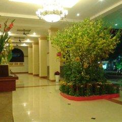 Отель Sunny Beach Resort Фантхьет интерьер отеля фото 3
