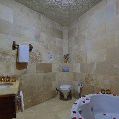 Jerveni Cave Hotel сауна