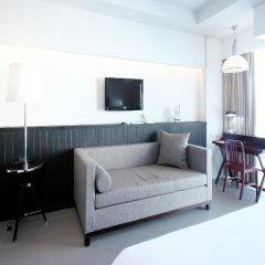 Отель Sugar Palm Grand Hillside 4* Стандартный номер разные типы кроватей фото 8