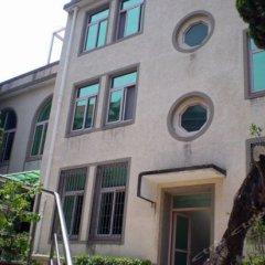 Отель Gadre Sanatorium of Gulangyu Китай, Сямынь - отзывы, цены и фото номеров - забронировать отель Gadre Sanatorium of Gulangyu онлайн вид на фасад