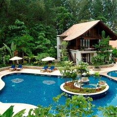 Отель The Tubkaak Krabi Boutique Resort детские мероприятия