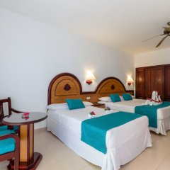 Отель Playabachata Resort - All Inclusive комната для гостей фото 4