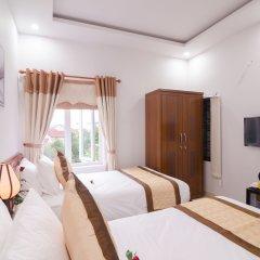 Отель Villa of Tranquility Вьетнам, Хойан - отзывы, цены и фото номеров - забронировать отель Villa of Tranquility онлайн комната для гостей фото 5