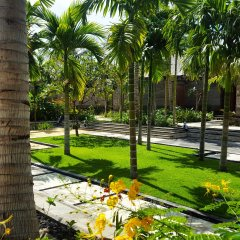 Hotel Indigo Bali Seminyak Beach фото 7